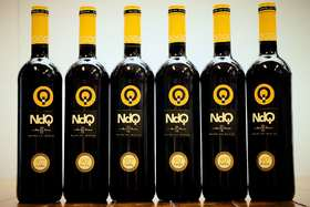 NDQ恩典干红 西班牙Jumilla产区 精选裴宁评分90红酒