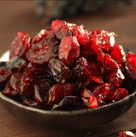 【茶点】蔓越莓干