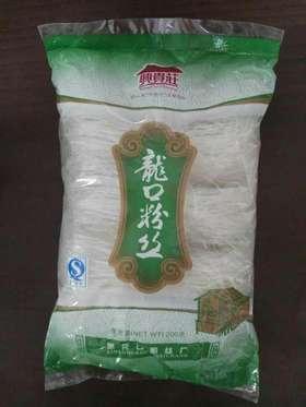 A龙口绿豆粉丝200g(一箱50袋)