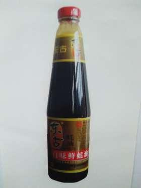 A东古 蚝油710ml(一箱12瓶)