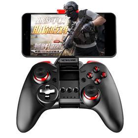 NGDS新游N1Pro增强版魂斗罗·归来官方适配游戏手柄蓝牙/无线体感 支持iOS/Android/Windows 增强震动版