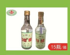 A味洋-500ml-醋精(30度)(一瓶)(一箱15瓶)
