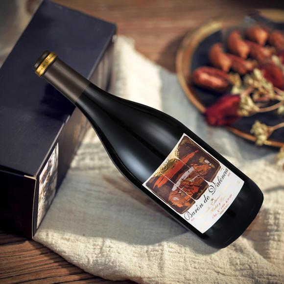 西班・巴隆干红葡萄酒