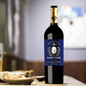 法国·圣图干红葡萄酒 | 基础商品