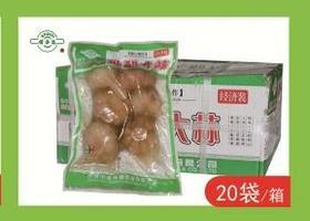 A备得福糖醋蒜400g一箱20袋(一袋)
