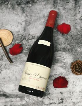 【闪购】夏雪庄园冯罗曼尼榆树园干红葡萄酒2011/Domaine Jacques Cacheux Vosne Romanee Les Ormes 2011