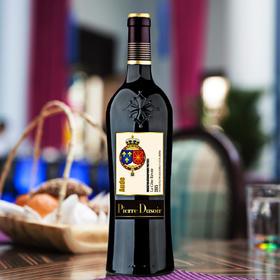 法国·宝石诺奥德干红葡萄酒