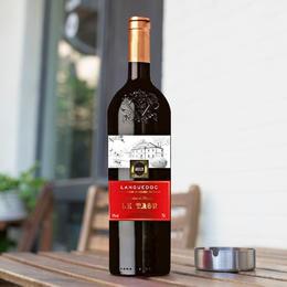 法国·雷鹏朗格多克干红葡萄酒