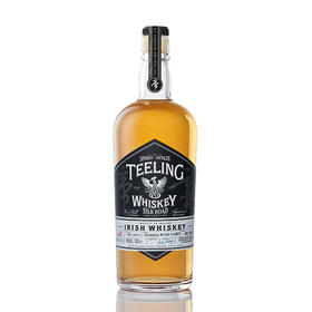 帝霖丝绸之路宁夏木桶珍藏,爱尔兰威士忌 700ml Teeling Silk Road Collection Ningxia Wine Cask, Irish Whisk