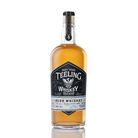 帝霖丝绸之路宁夏木桶珍藏,爱尔兰威士忌 700ml Teeling Silk Road Collection Ningxia Wine Cask, Irish Whisk