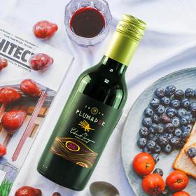 智利·花鸟赤霞珠红葡萄酒
