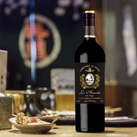 法国·雷曼干红葡萄酒 | 基础商品