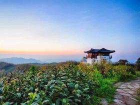 3.3徒步最美森林古道,探寻杭州北郊的小九寨沟(1天活动)