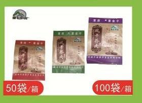 A七彩山-35g-风干芥肉    原味/香辣/孜然 (一袋)(一箱30袋)