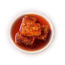 【也许是你吃过最好吃的腐乳】传承百年,云南牟定徐记传统油腐乳200g*2瓶装包邮