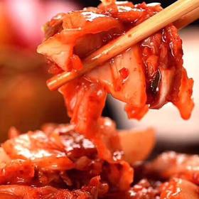 正宗韩国原装进口 韩国泡菜 下饭菜