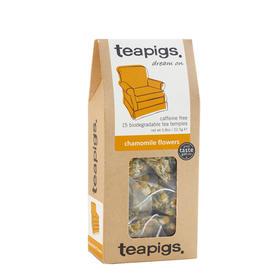 teapigs茶猪猪 - 德国洋甘菊花茶 Chamomile - 英国原装现货