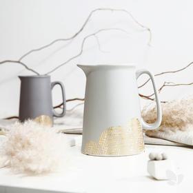 花点时间 × 鹿晗愿望季 | 定制花器, 细腻而有质感,柔和又不失俏皮。