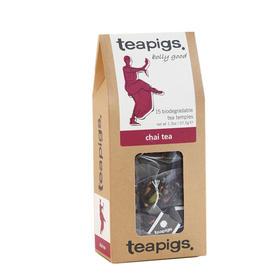 teapigs茶猪猪 印度拉茶 chai tea 英国原装现货