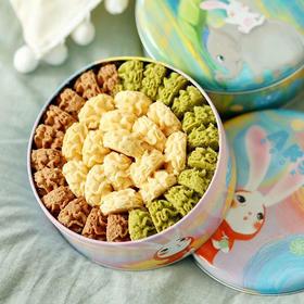 """【一口就上""""瘾""""】AKOKO cookies 手工曲奇 / 无防腐无添加 / 多口味可多拼,网红界的清流曲奇,日销上万盒,天天卖断货!"""