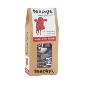 teapigs茶猪猪 - 奶油焦糖茶 Rooibos Crème Caramel - 英国原装现货
