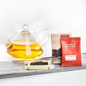 """【扶农】1000米海拔贵州独山县""""草木天下""""红茶 [通过欧盟400多项农残检测 绿色原生态]"""