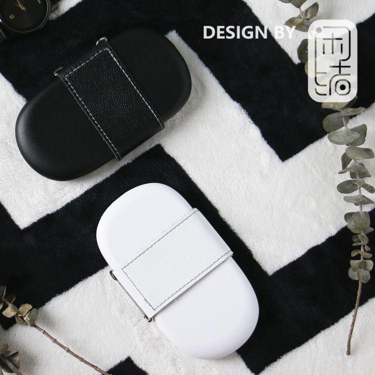【闲绪原创设计】苹果三星充电器 小巧多功能移动电源充电宝【D】