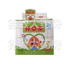 开口茶固体饮料(新包装)