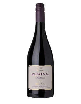耶利亚酒庄西拉维欧尼干红葡萄酒2015/Yering Station Shiraz Viognier 2015