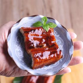 日式蒲烧鳗鱼
