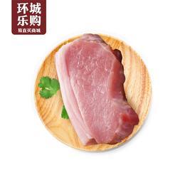 冷鲜猪肉后腿肉/斤-423357
