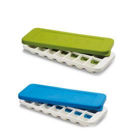 包邮英国Joseph Joseph可遥控冰块模冰格冰盒 带盖冰块盒辅食盒