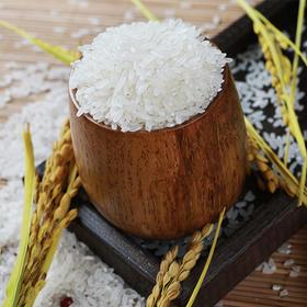 【沙米】来自沙漠的弱碱有机大米/五常稻花香