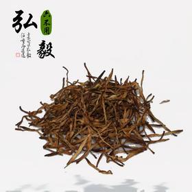 【弘毅六不用生态农场】六不用黄花菜 无熏蒸 无防腐剂 自然晒干 150克/份