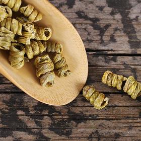 斛生记·霍山铁皮石斛│两千年皇室贡品,养颜益寿、养胃护肝