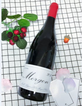 【周周惠】Domaine Marcel Lapierre Morgon 2016马瑟庄园摩根干红葡萄酒2016