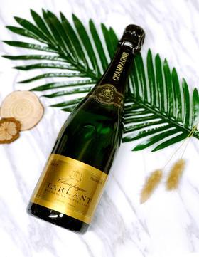 【闪购】踏浪传统香槟(起泡葡萄酒)/Champagne Tarlant Tradition Brut