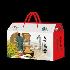 中粮山萃天下粮仓杂粮礼盒