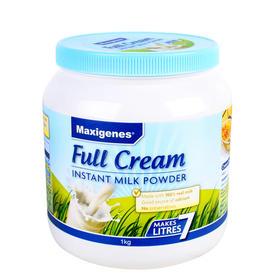 【墨尔本直邮】美可卓蓝胖子高钙成人全脂奶粉 1kg