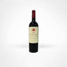 南洋杉赤霞珠家族珍藏干红葡萄酒