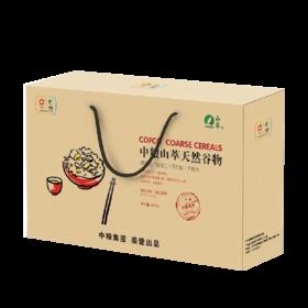 中粮山萃天然谷物礼盒