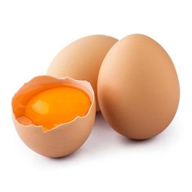 【破损包赔】三峡深山老林正宗散养土鸡蛋 健康蛋 蛋清粘稠蛋黄饱满 20枚装