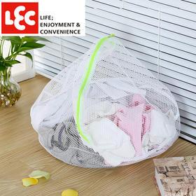 日本丽固LEC 粗网外套洗衣袋打底衫洗护袋加厚