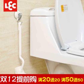日本丽固LEC 带研磨马桶清洁刷