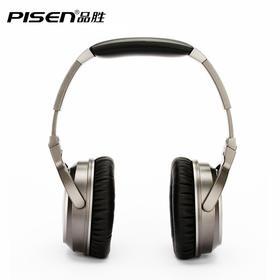 头戴式有线耳机HD500 立体声高保真重低音耳罩式耳机