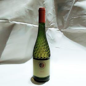 张裕贵馥酒晚采甜白葡萄酒