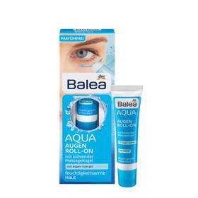【保湿眼霜】Balea海藻滚珠舒缓眼霜15ml 高效保湿 不含香精