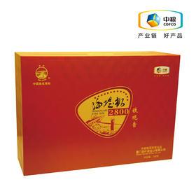 """中粮""""海缇韵铁观音""""茶礼盒"""