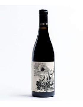 火百合酒庄葡萄园黑皮诺干红葡萄酒2015/Burn Cottage Vineyard Pinot Noir 2015