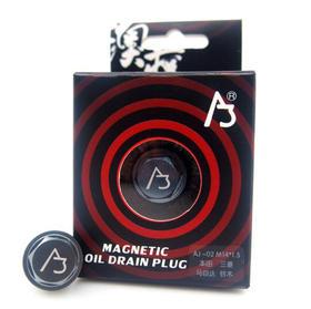 澳蒋磁性油底螺丝-铝合金